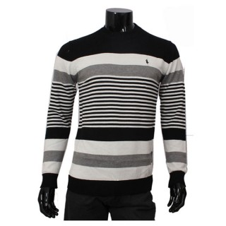 Pull Polo Homme Noir Magasin France