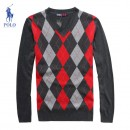 Pull Polo Ralph Lauren Homme Carree Rouge Magasin Usine
