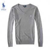 Pull Polo Ralph Lauren Homme Col V Boutique Paris