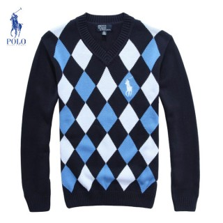Pull Polo Ralph Lauren Homme Col V Carree Magasin Paris