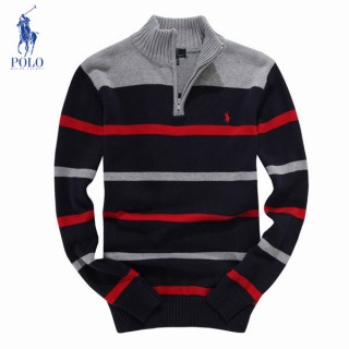 Pull Polo Homme Manches Longue Noir Rayures Site Pas Cher