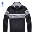 Pull Polo Homme Multicolor Achat Pas Cher