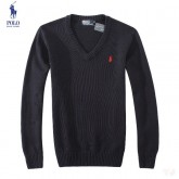 Pull Polo Ralph Lauren Homme Pures Couleurs Manches Longue Magasin France