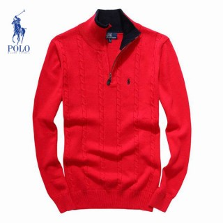 Pull Polo Homme Rouge Boutique